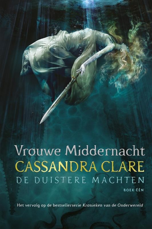 Vrouwe Middernacht Clare, Cassandra, Ebook