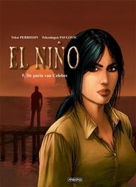 EL NINO 05. DEEL 5 EL NINO, Perrissin, Christian, Paperback