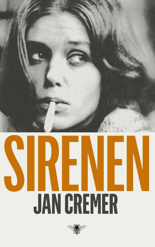 Sirenen tweede gedeelte uit de Odyssee-cyclus, Jan Cremer, Paperback
