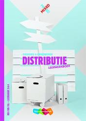 Distributie: vmbo:...