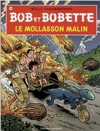 BOB ET BOBETTE 238. LE MOLLASSON MALIN (NIEUWE COVER) BOB ET BOBETTE, VANDERSTEEN, WILLY, Paperback