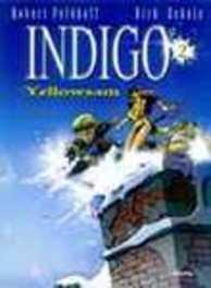 INDIGO 02. YELLOWSAM INDIGO, Dirk, Schulz, Paperback