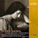 KLAVIERKONZERTE/BUNTE BLA CLARA HASKIL
