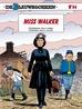 BLAUWBLOEZEN 54. MISS WALKER