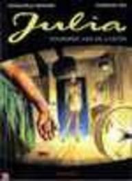 JULIA 02. VOORWERP VAN DE LIEFDE JULIA, ROI, C., Paperback