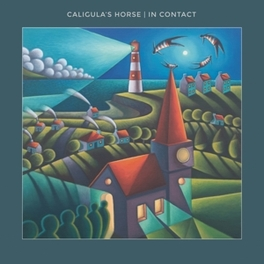 IN CONTACT -SPEC/DIGI- CALIGULA'S HORSE, CD