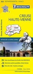 CREUSE / HAUTE - VIENNE...