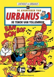 De tenor van Tollembeek Urbanus, Urbanus, Paperback