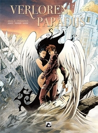 VERLOREN PARADIJS PSALM 1 HC03. HEMEL 3/4 VERLOREN PARADIJS PSALM 1, Ange, Hardcover