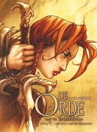 ORDE VAN DE DRAKENRIDDERS HC08. HET KOOR VAN DE DUISTERNIS ORDE VAN DE DRAKENRIDDERS, Ange, Hardcover