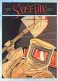 SNEEUW 07. DE DRIE MISDADEN VAN JUDAS SNEEUW, GINE, Paperback