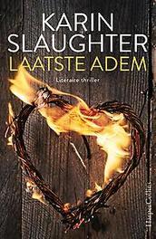Laatste adem Slaughter, Karin, Ebook