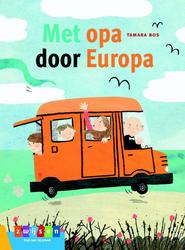 Met opa door Europa!