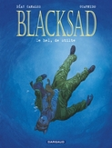 BLACKSAD 04. DE HEL, DE STILTE