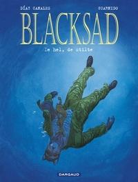 BLACKSAD 04. DE HEL, DE STILTE BLACKSAD, Guarnido, DIAZ, CANALES, Paperback