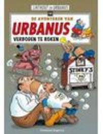 URBANUS 135. VERBODEN TE ROKEN URBANUS, Urbanus, Paperback