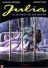 JULIA 03. IN DE GEEST VAN HET MONSTER JULIA, TRIGO, G., Paperback