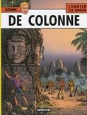 LEFRANC 14. DE COLONNE