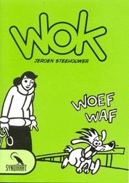 WOK SP. WOK WOK, Steehouwer, Jeroen, Paperback