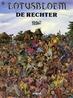 LOTUSBLOEM HC06. DE RECHTER