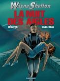 WAYNE SHELTON 08. DE NACHT VAN DE ADELAARS