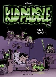 KID PADDLE 10. STAR WAAR? KID PADDLE, Midam, Paperback