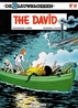 BLAUWBLOEZEN 19. THE DAVID (HERDRUK)