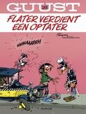 GUUST FLATER 16. FLATER VERDIENT EEN OPTATER