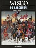 VASCO 05. DE BARONNEN