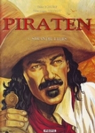 PIRATEN 03. STRANDJUTTERS PIRATEN, TERPANT, BONIFAY, Paperback