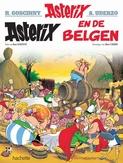 ASTERIX 24. EN DE BELGEN