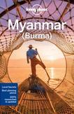 Lonely Planet Myanmar / Burma