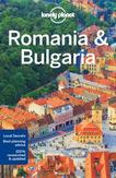 Lonely Planet Romania &...