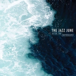 AFTER THE EARTHQUAKE JAZZ JUNE, Vinyl LP
