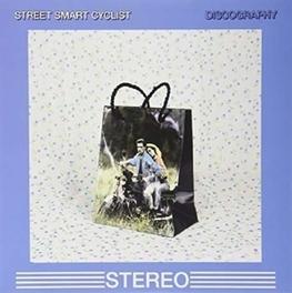 DISCOGRAPHY STREET SMART CYCLIST, LP