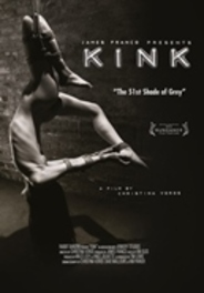 KINK BY: CHRISTINA VOROS /NARRATOR: JAMES FRANCO. DOCUMENTARY, DVDNL