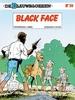BLAUWBLOEZEN 20. BLACK FACE (HERDRUK)
