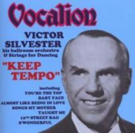 KEEP TEMPO Audio CD, SILVESTER, VICTOR -ORCHES, CD