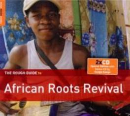 ROUGH GUIDE TO AFRICAN.. .. ROOTS REVIVAL / W/BONUS CD BY KENGE KENGE V/A, CD