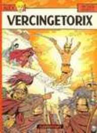 ALEX 18. VERCINGETORIX ALEX, Martin, Jacques, Paperback