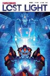 Transformers Lost Light 2 Lost Light, Vol. 2, James Roberts, Paperback
