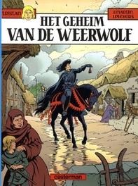 TRISTAN 04. HET GEHEIM VAN DE WEERWOLF TRISTAN, Martin, Jacques, Paperback