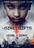Girl with all the gifts, (DVD)
