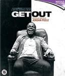 Get out, (Blu-Ray)