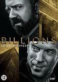 Billions - Seizoen 1 , (DVD)