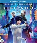 Ghost in the shell (3D),...