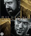 Billions - Seizoen 1,...