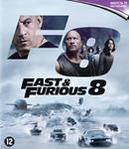 Fast & furious 8, (Blu-Ray)
