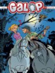In galop 2 Paardenvriendje (Du Peloux) Paperback