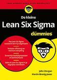 De kleine Lean Six Sigma...